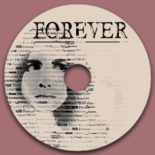 DVD Forever -lyhytelokuvalle