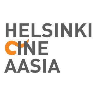 Helsinki Cine Aasia -logo