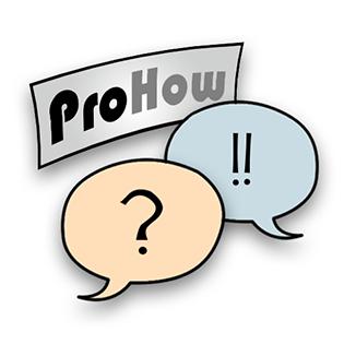Havainnekuva ProHow-kotisivuille