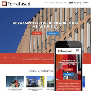 Terrafasad-kotisivu